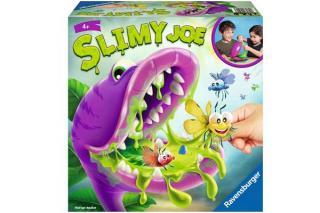 Kinderspiel Slimy Joe - Ausschnitt - Foto von Ravensburger