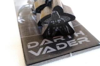 Carcassonne: Star Wars Edition - Darth Vader - Foto von Axel Bungart