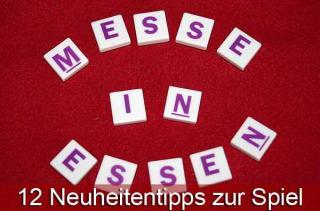 12 Neuheiten-Tipps für die Spielemesse 2015 in Essen