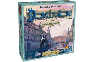 Dominion: Renaissance - Schachtel - Foto von Rio Grande Games
