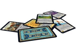 Dominion: Renaissance - neue Karten - Foto von Rio Grande Games