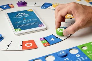 Quiz It - Spielszene - Foto von Rudy Games