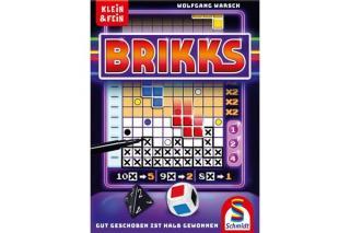 Brikks - Gesellschaftsspiel - Foto von Schmidt Spiele