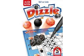 Familienspiel Dizzle - Foto von Schmidt Spiele