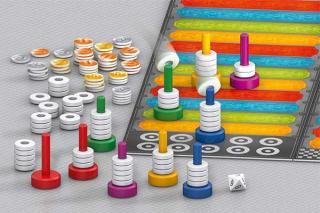 Material Overload - Foto von Schmidt Spiele