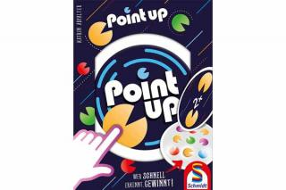 Gesellschaftsspiel Point Up - Schmidt Spiele