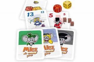 Mice To Meet You - Material - Foto von Skellig Games
