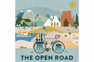 The Open Road - Spieleschachtel - Foto von Spielefaible