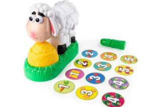 Baa Baa Bubbles - Material - Foto von Spin Master
