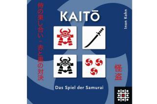 2-Personenspiel Kaito - Foto von Steffen Spiele