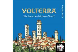 Volterra - Schachtelgrafik - Foto von Steffen Spiele