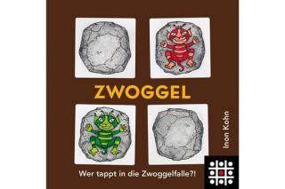 Gesellschaftsspiel Zwoggel - Foto von Steffen Spiele
