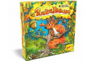 Kinder- und Familienspiel Purzelbaum - Foto von Zoch Verlag