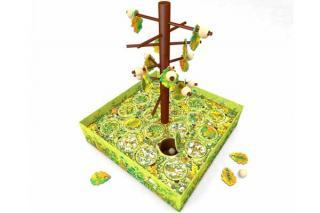 Purzelbaum - Aufbau - Foto von Zoch Verlag