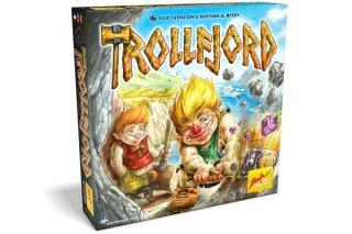 Familienspiel Trollfjord - Foto von Zoch Verlag