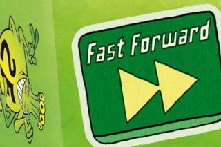Fast-Forward-Spiele