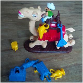 Kamela zick nicht! - Das Kamel - Foto von Bettina Ihnst
