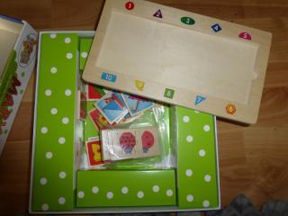 Kinderspiel Mary Inhalt - Foto von Jörn Frenzel