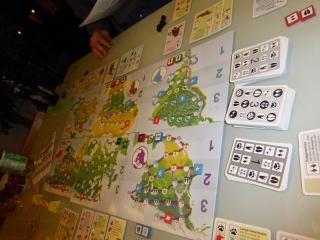Inhabit The Earth Spielsituation - Foto von Jörn Frenzel