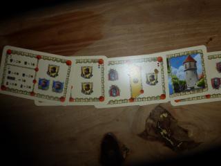 Tallion - Spielkarten - Foto von Jörn Frenzel