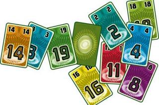 Futschikato Spielkarten - Foto von 2F-Spiele