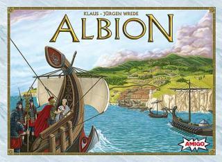 Albion von Amigo Spiele