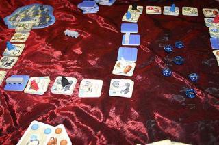 Atlantis von Reich der Spiele