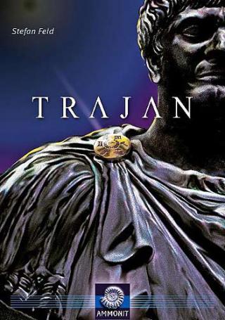 Trajan von Ammonit Spieleverlag