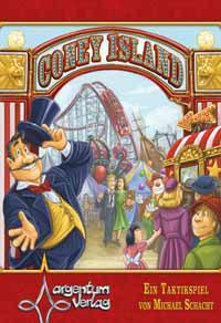 Coney Island von Argentum Verlag