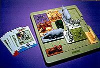 Rush Hour Safari von Reich der Spiele