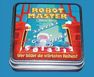 Robot Master von Anita Borchers