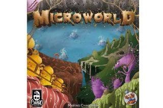 Microworld - Foto von Cranio Creations/Pegasus Spiele