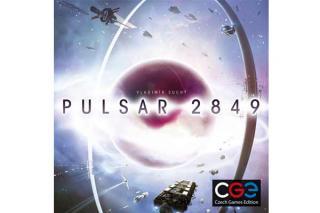 Spielschachtel Pulsar 2849 - Foto von CGE