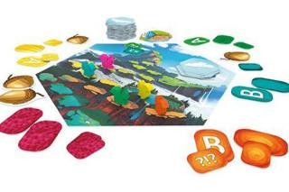Spielmaterial Was 'ne Frage - Foto von Czech Games Edition