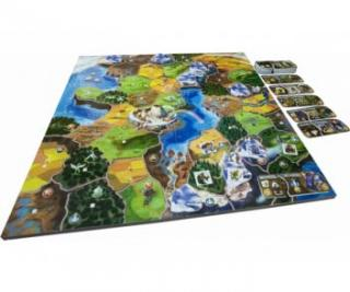 Smallworld von Days Of Wonder
