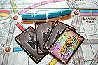Karten von Zug um Zug - Foto von Reich der Spiele