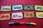 Material von Zug um Zug - Foto von Reich der Spiele