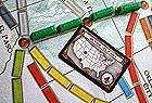 Ausschnitt Zug um Zug - Foto von Reich der Spiele