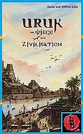 Uruk - Die Wiege der Zivilisation von DDD Verlag