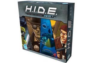 H. I. D. E. - Foto von DiveDice