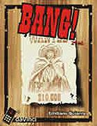Bang! von daVinci Games