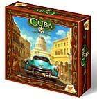 Cuba von Eggert Spiele