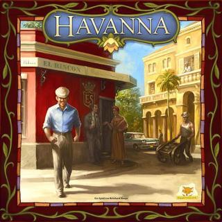 Havanna von eggertspiele