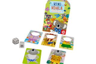 Kinderspiel Kimi Koala - Foto von Game Factory