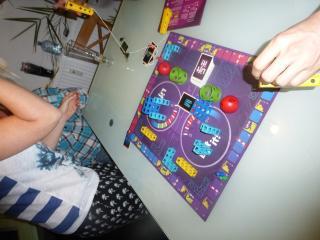 Lift it - Spielmoment - Foto von Jörn Frenzel