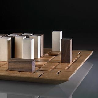 Schwarze Löcher von Gerhards Spiel und Design