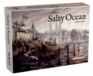 Upon A Salty Ocean von giochix