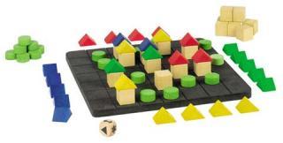 Plan B - Spiel mit Ankersteinen - Foto von Goki