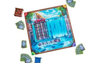 Spielmaterial Iquazú - Foto von Haba