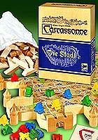 Carcassonne - Die Stadt von Hans im Glück